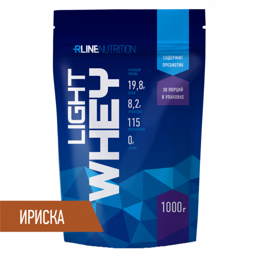 Light Whey (RLine) 1000 г