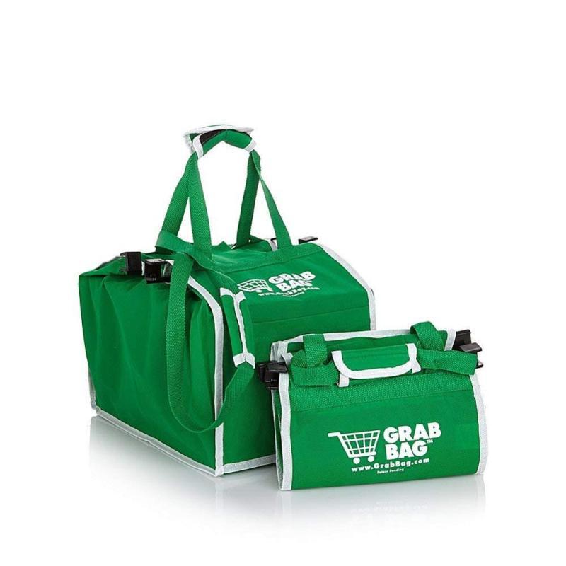 Grab Bag – сумка для покупок Граб Бэг