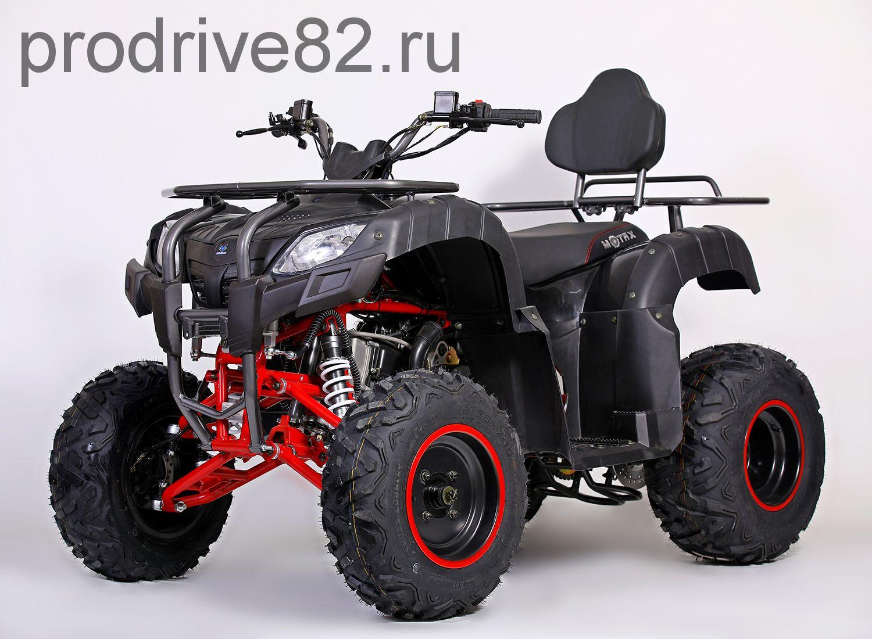 MOTAX ATV Grizlik 200 сс