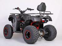 MOTAX ATV Grizlik 200 сс вид 3