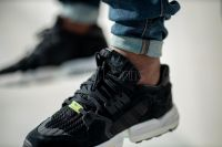 Adidas ZX Torsion  Black