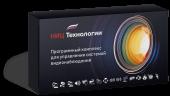 Лицензия NIC PRO - расширенная версия STD, поддерживает только камеры 360+1°