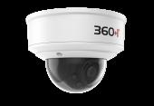 Модель SP-1201DV, 2 Мп IP-камера, моторизованный 2.7-13.5 мм, купольная, PoE