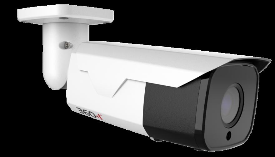 Модель 2592p-GNS-3611LM, 5мп IP-камера, моторизированный 3.6-11мм, циллиндрическая,PoE