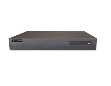 Видеорегистраторы NVR - Модель NVR-3604-06-YRZ