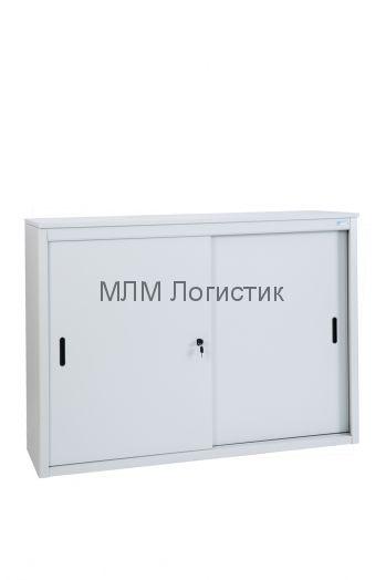 Металлический шкаф-купе серии ALS