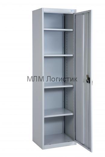 Металлические архивные шкафы серии ШХА-50
