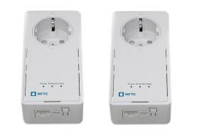 Powerline адаптер 900 Мбит/с , комплект