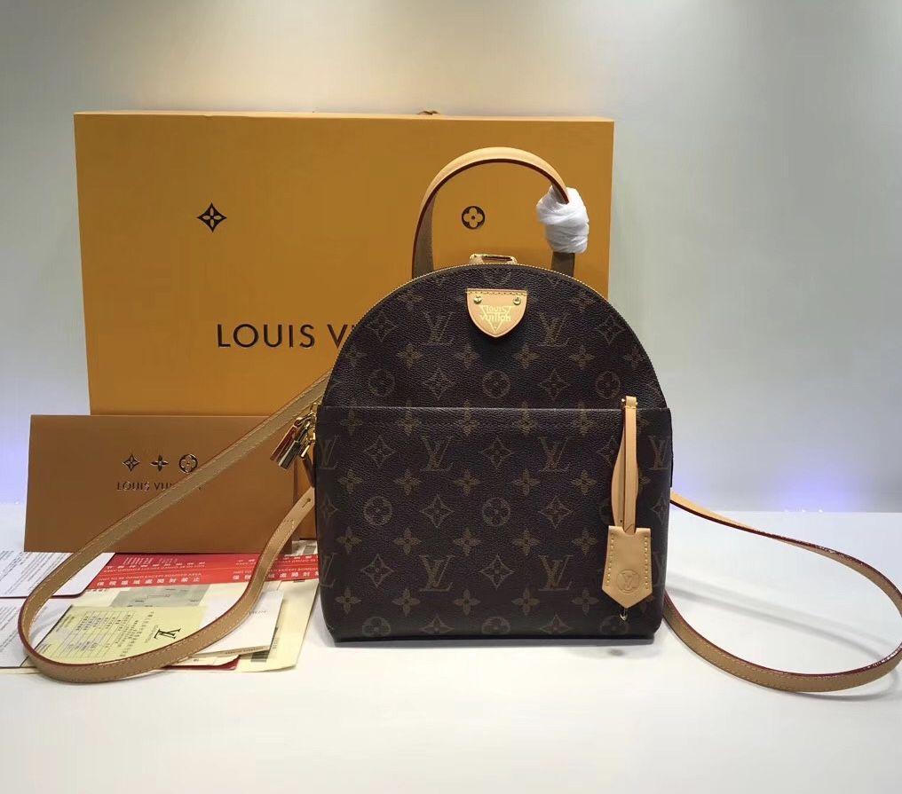 Рюкзак Louis Vuitton Alma Nicolas Ghesquiere