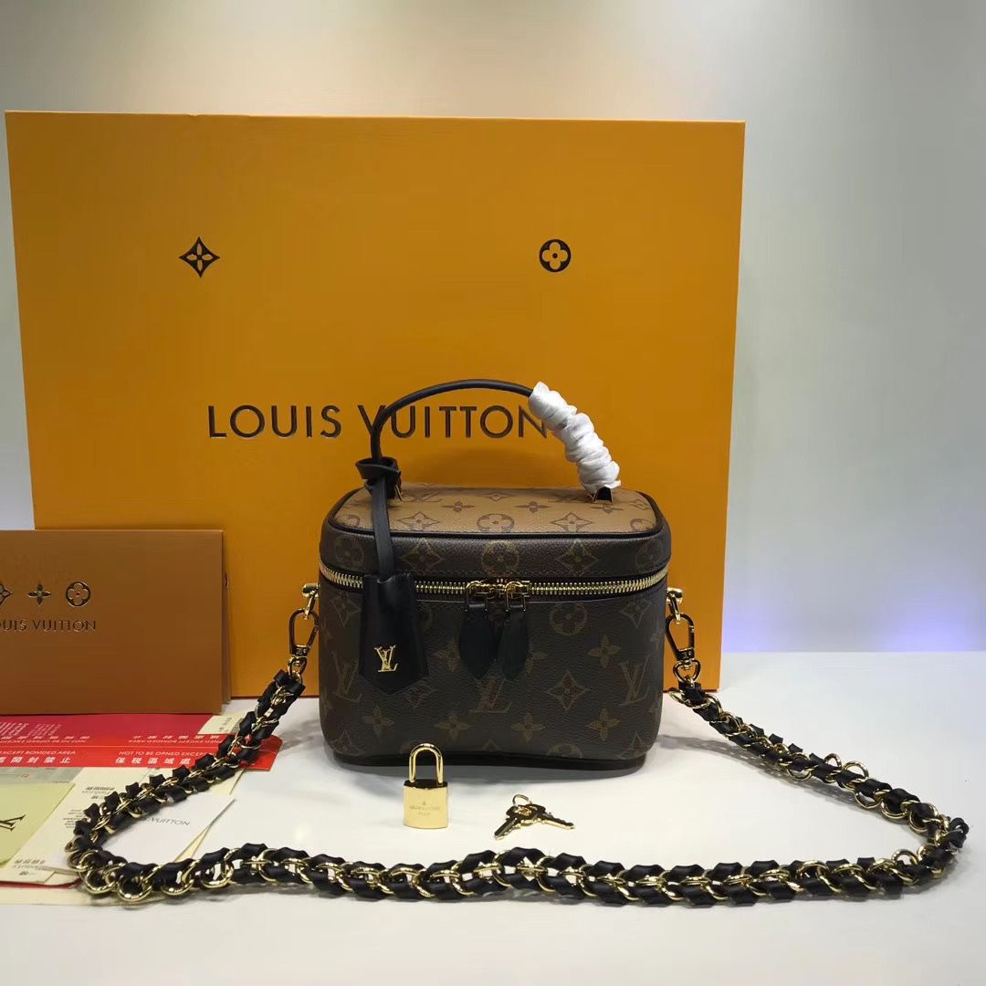 Саквояж Louis Vuitton