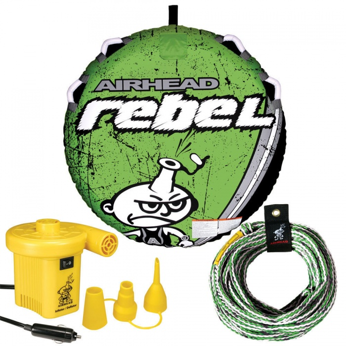Надувной баллон AirHead REBEL Kit