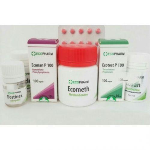 Курс нандролон фенилпропионат + тестостерон пропионат