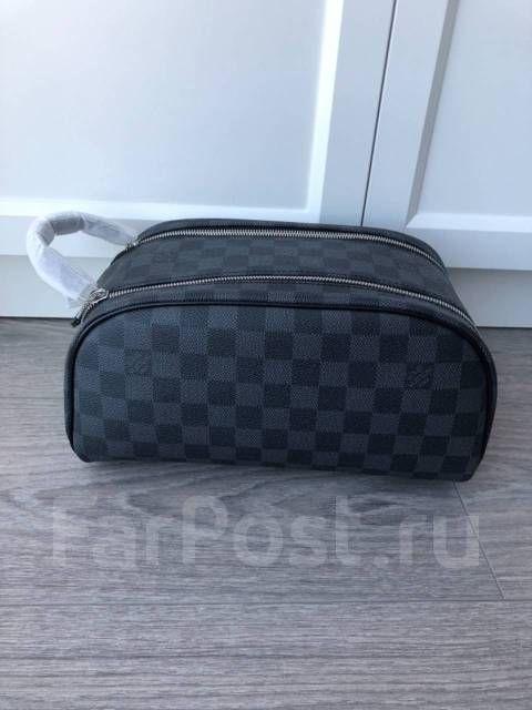 Louis Vuitton дорожная косметичка King Size