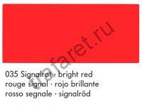 Краска Marabu Glasfarbe GL 035 Bright Red 1 л