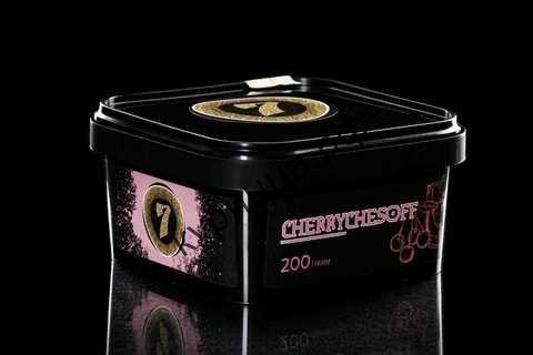 Табак Seven 1 гр Cherrychesoff (виски с нотками вишни)