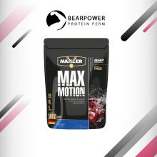 Maxler Max Motion 1000 g (bag) (Cherry (Вишня))