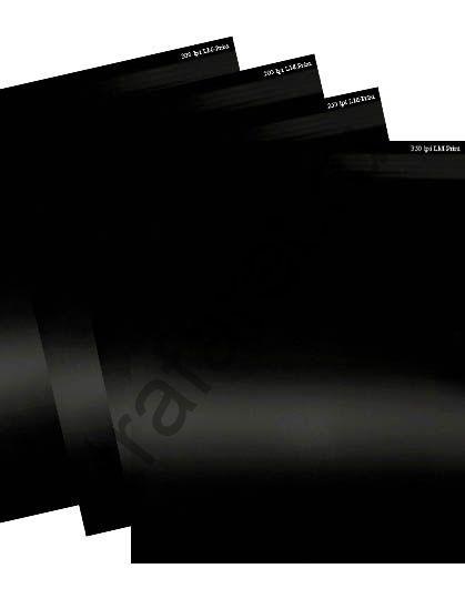 Комплект растровых пленок - 4 шт (200, 250, 300,350 Lpi) формата А4
