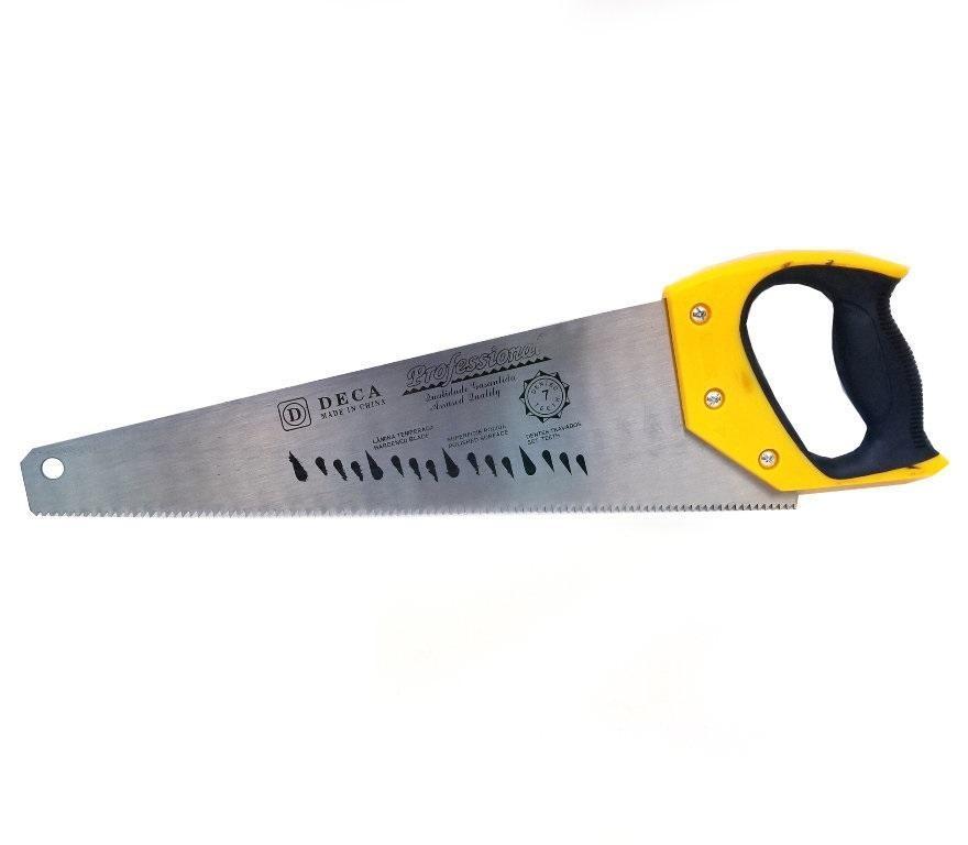 Столярная закалённая ножовка по дереву HAND SAW