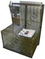 Стеллаж для сушки оттисков SX-8011DR