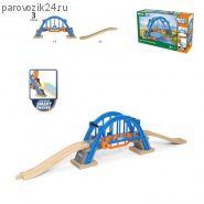 """Игровой набор """"Мост"""", 3 элемента"""