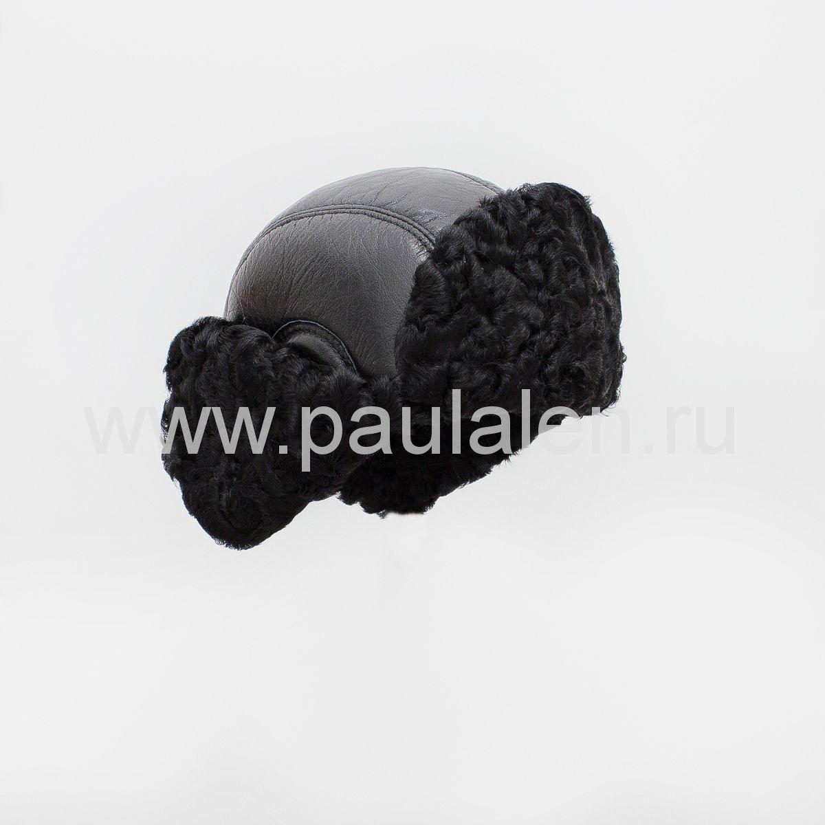 Каракулевая шапка мужская