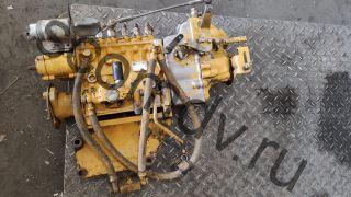 ТНВД KOMATSU / D375-A3 / SA6D170-E2