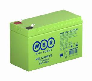 Аккумулятор WBR HRL1234W