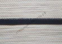 Резинка бельевая шир. 10мм (чёрная)
