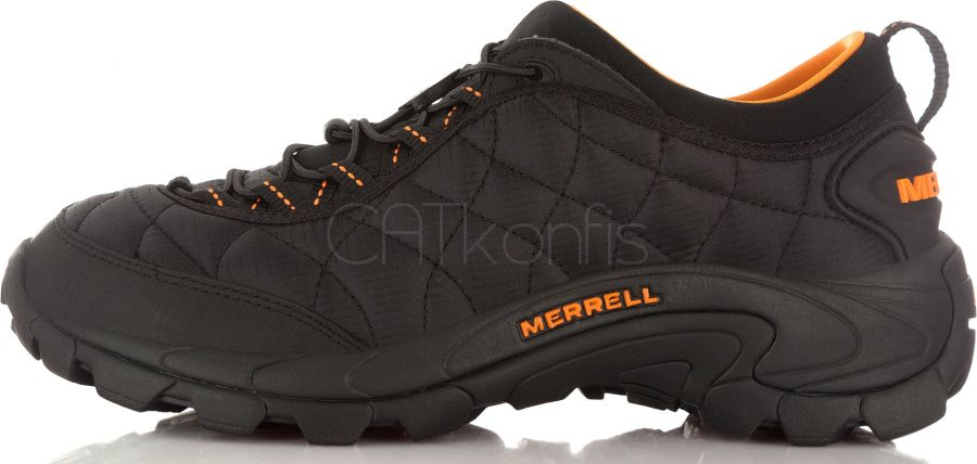 MERRELL ICE CAP II orange