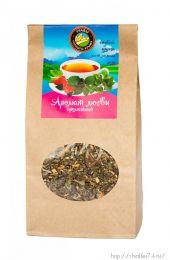 Травяной чай Аромат любви