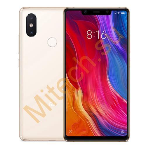 Xiaomi mi 8se 4x64gb (Золотой)