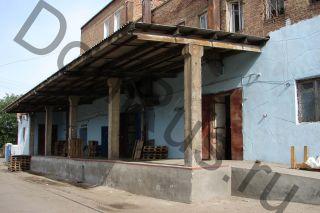 Аренда производственно-складского помещения на рампе, 264.4 м². Без комиссии.