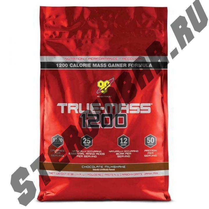 True-Mass 1200 4650 гр. 10.25lb (BSN)