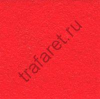 Краска пластизолевая 746LF Scarlet (3,8 / 19 л.)