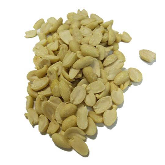 Арахис бланшированный, 1 кг