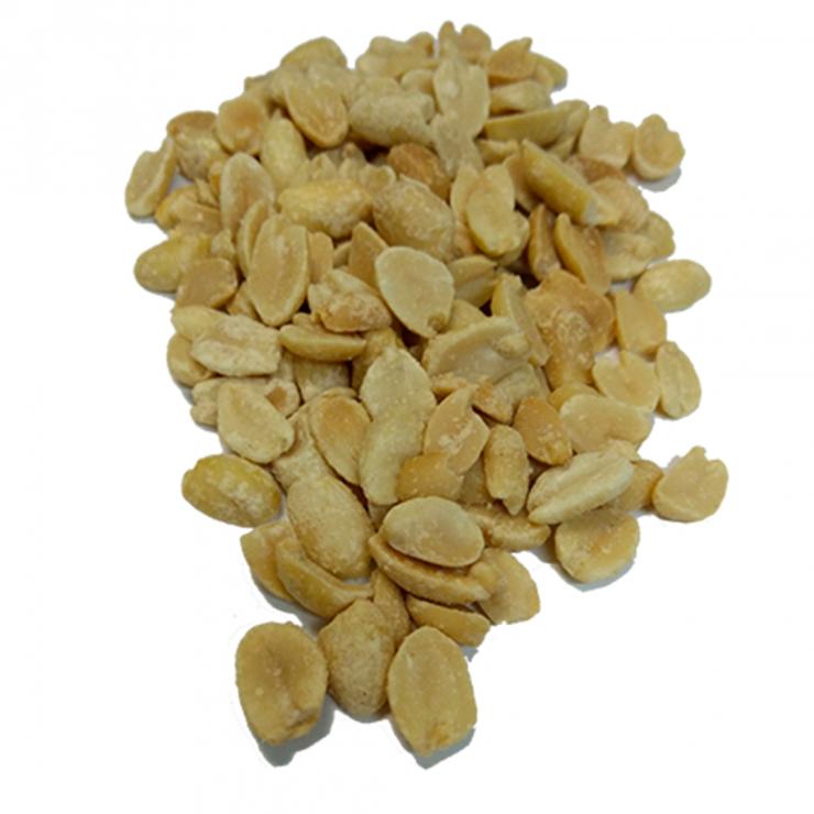 Арахис жареный соленый, 1 кг