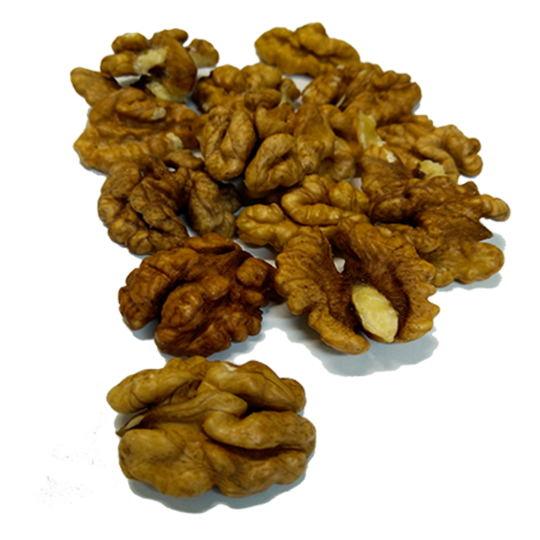 Грецкий орех очищенный в/с, 1 кг