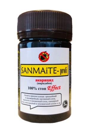 SANMiTE -profi САНМАЙТ 5 гр.