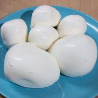 "Сыр ""Моцарелла"", 125 грамм"
