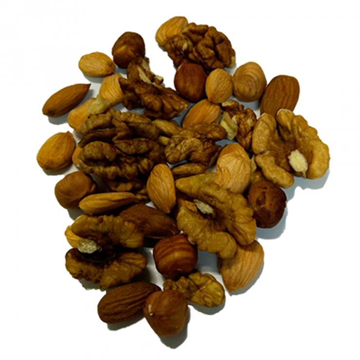 Ореховая смесь №2, 1 кг