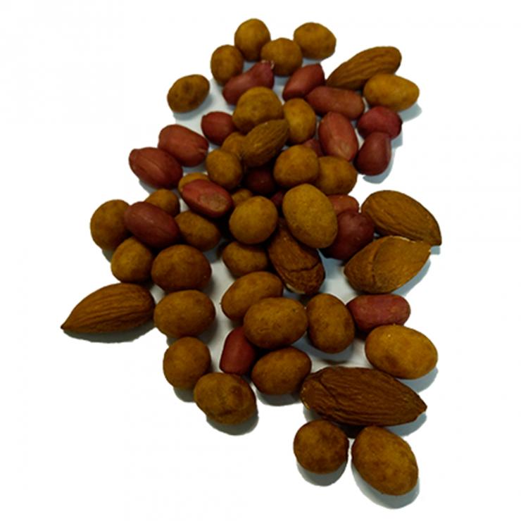 Ореховая смесь №3, 1 кг