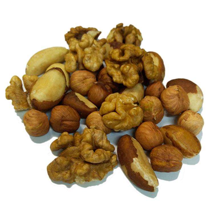 Ореховая смесь №4, 1 кг