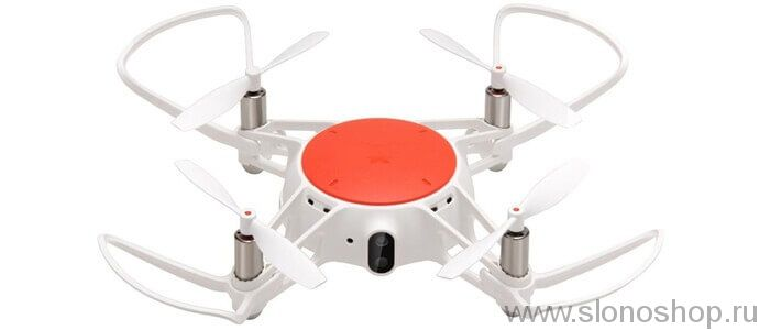 Xiaomi MiTu WiFi FPV With 720P HD Camera Multi-Machine Infrared