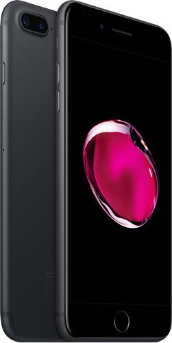 Смартфон APPLE iPhone 7 Plus 32Gb, черный