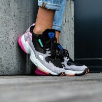 Adidas Falcon Light Granite