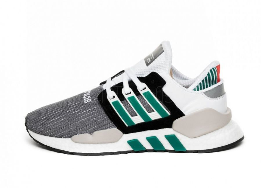ADIDAS EQT SUPPORT 91/18 GRANITE GREEN