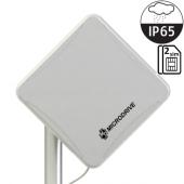 NR-412 Уличный 4G/3G/2G роутер с поддержкой POE И двух SIM-карт