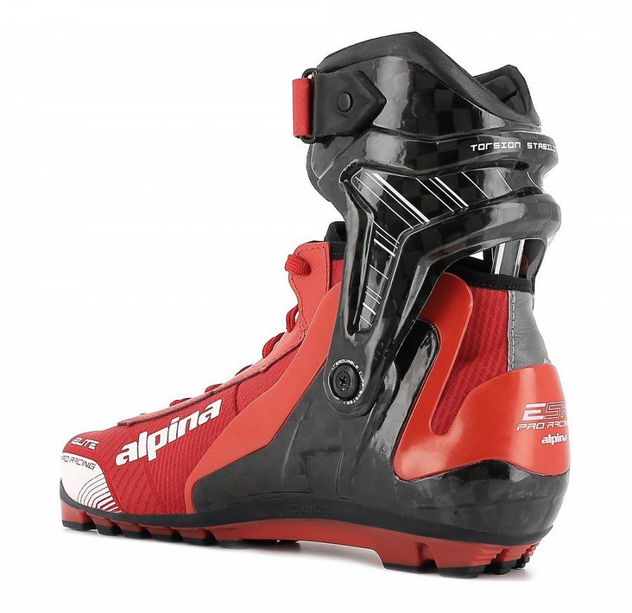 ботинки лыжероллерные alpina ESK 2.0S