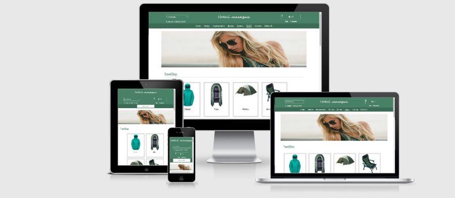 Hameleon website