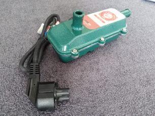 Подогреватель 2,0 кВт с помпой и термостатом